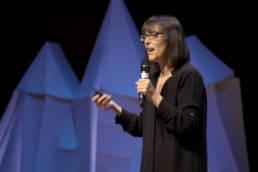 Françoise Mathieu - TEDx